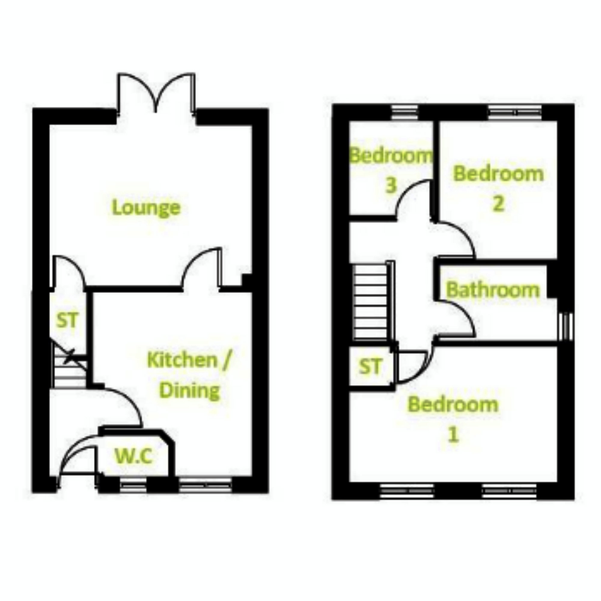 Bd6 dom homes for Ashby house plan